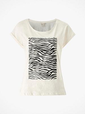 Cream Topp PiaCR T-shirt