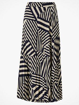 Selected Femme Kjol slfAlexis MW Aop Midi Skirt