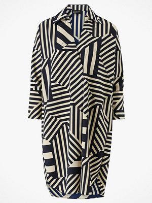 Selected Femme Klänning slfAleena-Tonia 7/8 Aop Short Dress