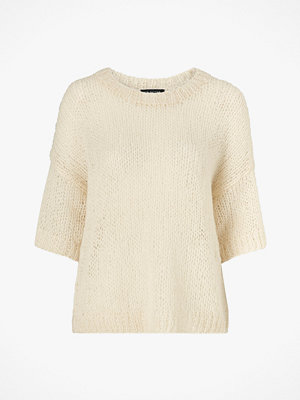 Selected Femme Tröja slfMellow 2/4 Knit O-neck
