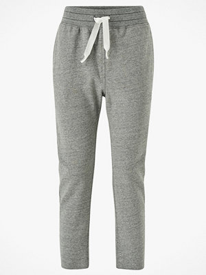 G-Star Swettisbyxor 3D Tapered Cropped Pant grå