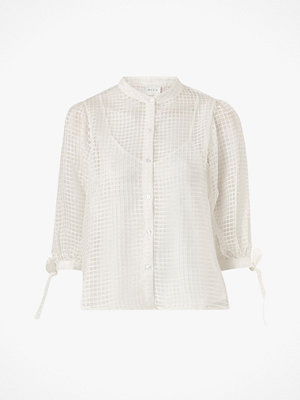 Vila Blus & Linne viDahlian 3/4 Shirt