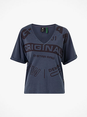 G-Star Topp Joosa V Circle Original GR Top