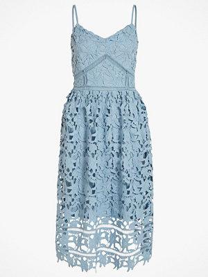 Vila Spetsklänning viZanna Midi Dress