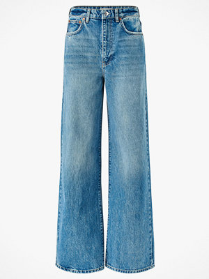 Gina Tricot Jeans Idun Wide Jeans