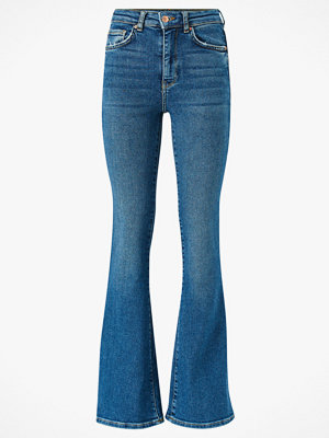Gina Tricot Jeans Meja Flare Jeans