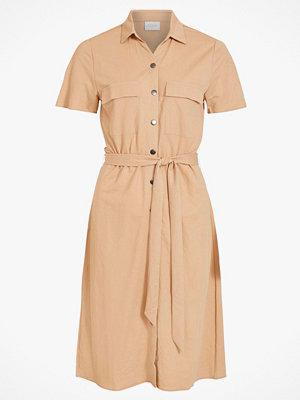 Vila Skjortklänning viSafina S/S Shirt Dress