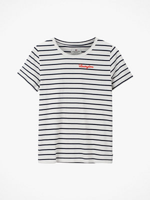 Lexington Topp Rachel Stripe Tee