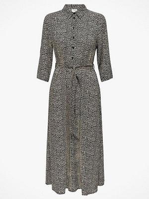 Jacqueline de Yong Maxiklänning jdyStarr Life 3/4 Maxi Dress