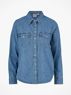 Levi's Jeansskjorta Essential Western Going Steady