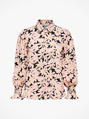 Only Blus onlLila L/S Smock Cuff Shirt