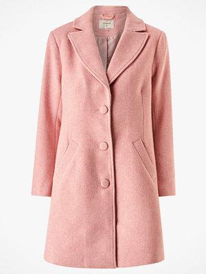 Cream Kappa RavenCR Coat