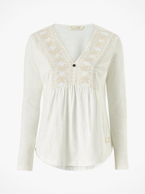 Odd Molly Topp Curious Blouse