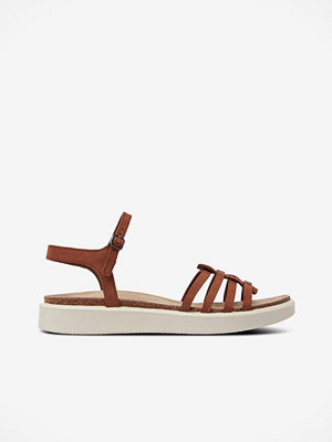 Ecco Sandaler Corksphere Sandal