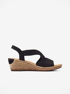 Sandaler & sandaletter - Rieker Sandalett
