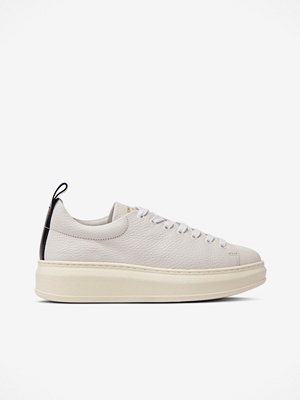 Jim Rickey Sneakers Club Tech Wmn Tumbled Leather/Patent