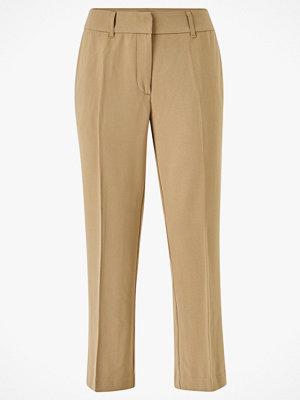 Stylein Byxor Brydges Trousers omönstrade