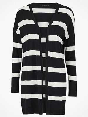 Tröjor - Only Cardigan onlSelena L/S Stripe Cardigan CC Knt