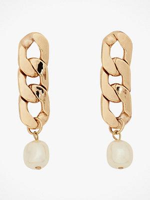 Vero Moda smycke Örhängen vmMaziah Peark Earring
