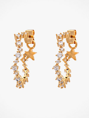 Lily and Rose smycke Örhängen Capella Hoops Earrings