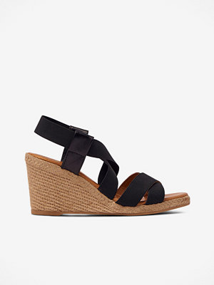 Sandaler & sandaletter - Billi Bi Sandalett med kilklack