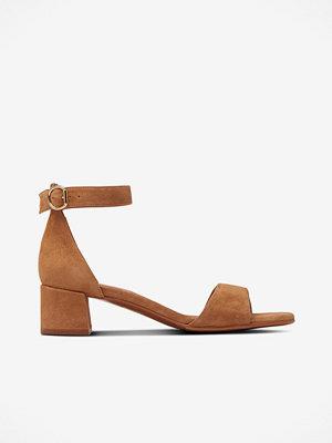 Sandaler & sandaletter - Billi Bi Mockasandalett