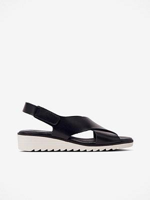 Sandaler & sandaletter - Shoebiz Sandaler Nabba Vaqueta