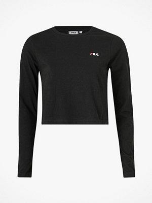 Fila Topp Women Eaven Cropped Long Sleeve Shirt