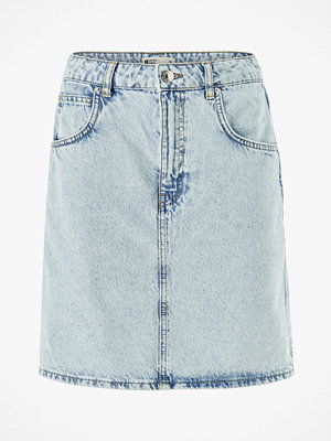 Gina Tricot Jeanskjol Mom Denim Skirt