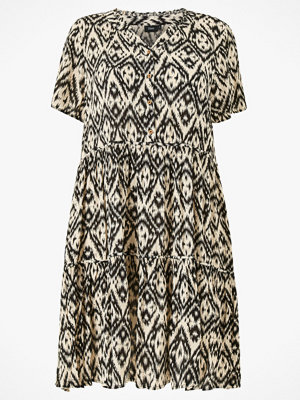 Zizzi Klänning mIggy S/S Dress