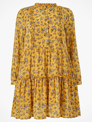 Zizzi Klänning xMalan L/S Knee Dress