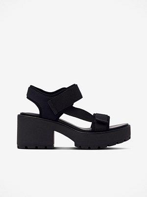 Vagabond Hög sandal Diion