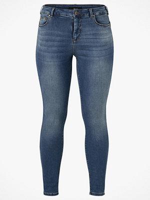 Jeans - Zizzi Jeans jPosh Long Nille Ex. Slim
