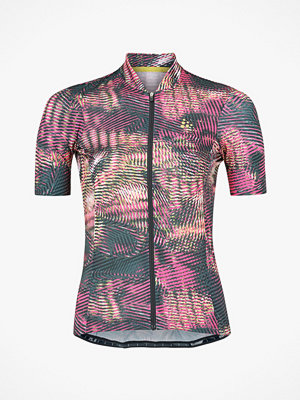 Craft Cykeltröja Hale Graphic Jersey W