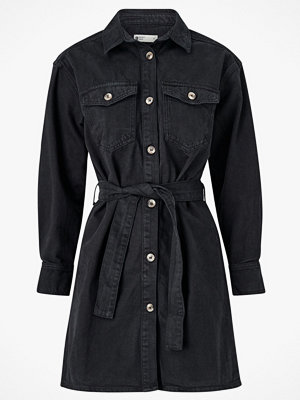 Gina Tricot Skjortklänning Silje Denim Shirt Dress