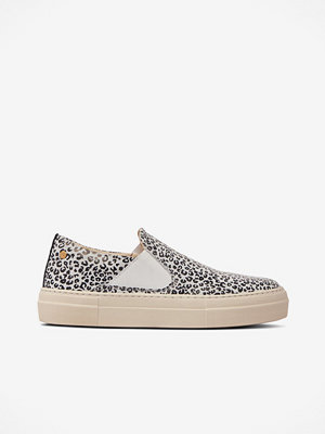 Sneaky Steve Sneakers slip on Hanger W Suede Shoe