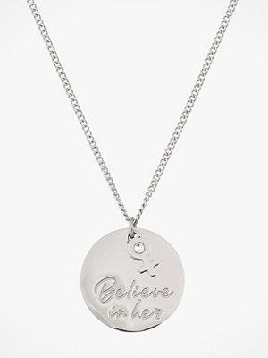 Edblad smycke Halsband Believe In Her Necklace
