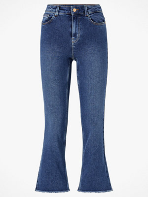 Pieces Jeans pcKamelia Kick Flare MW