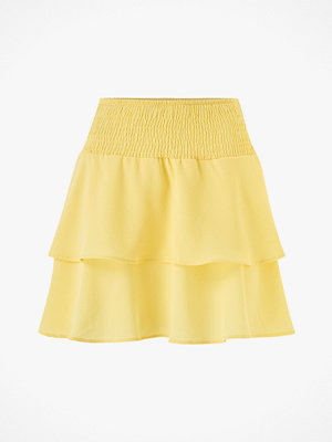 Only Volangkjol onlMariana Myrina Layered Skirt