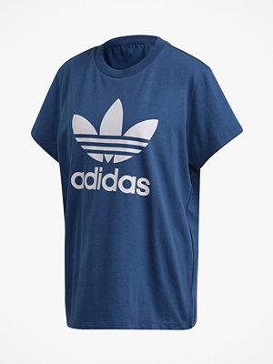 Adidas Originals Topp Boyfriend Trefoil Tee