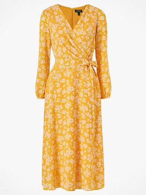 Lauren Ralph Lauren Klänning Franny Long Sleeve Dress