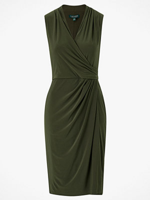 Lauren Ralph Lauren Klänning Faria Sleeveless Day Dress