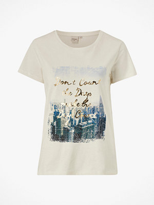 Cream Topp KiraCR T-shirt