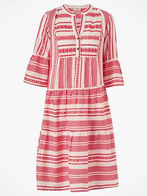 Cream Klänning VermundaCR Dress