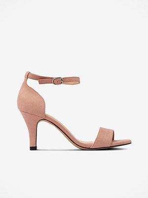 Sandaler & sandaletter - Bianco Sandalett biaAdore Basic