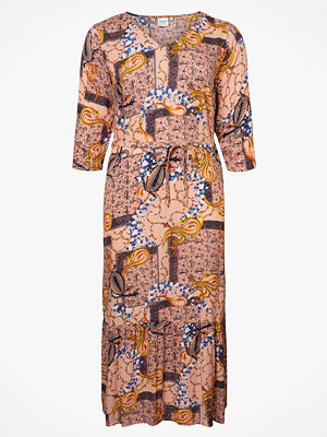 JUNAROSE by VERO MODA Maxiklänning jrUilu 3/4 Sleeve Maxi Dress