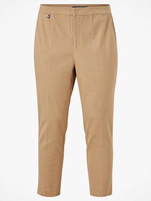 Jeans - Lauren Ralph Lauren Curve Byxor Lycette Skinny Pant