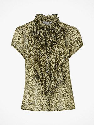 Saint Tropez Volangblus UmaSZ Lilly SS Shirt