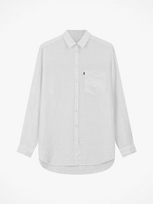 Lexington Linneskjorta Isa Linen Shirt