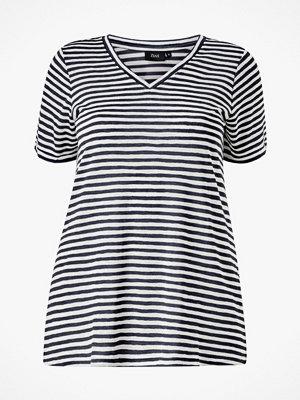 Zizzi Topp vMea S/S T-shirt